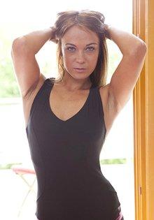 Angela Christin