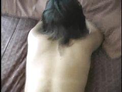 Парень для продажи снимает домашний секс от 1 лица со своей девушкой